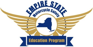 Motorcycle Safety Program logo